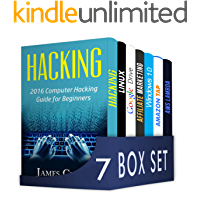 Geek Collection  7 in 1 Box Set: Computer Hacking Guide for Beginners, SQL, Google Drive, Project Management, Amazon FBA, LINUX, Excel