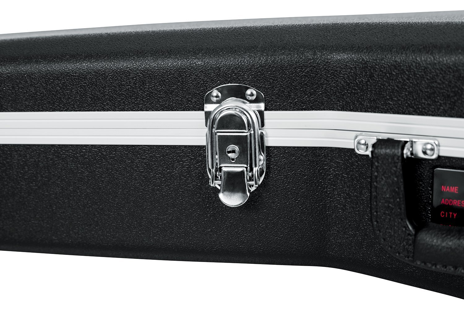 Gator Cases Deluxe ABS Classical Guitar Case (Plastic) by Gator (Image #9)