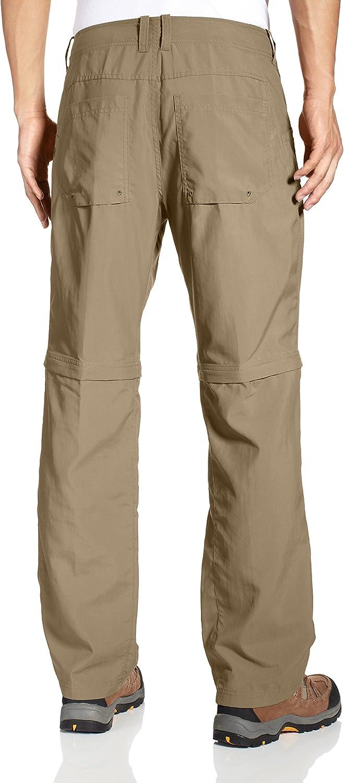 Mountain Hardwear Mens Mesa V2 Convertible Pant