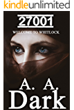 27001 (24690 series 2.1): Welcome to Whitlock