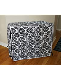 Dog Kennel Covers Amazon Com