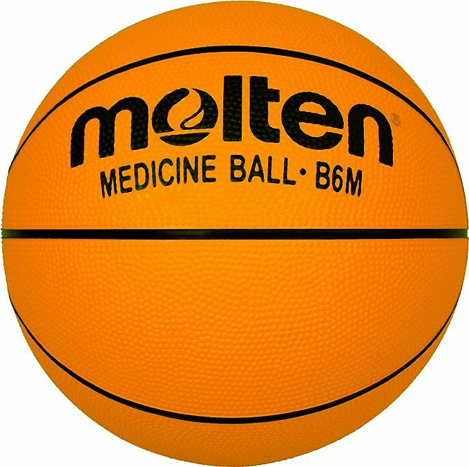 MOLTEN - Balón de Baloncesto, Color Amarillo: Amazon.es: Deportes ...