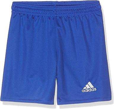 adidas Männer Climalite Fußball PARMA II Shorts ohne Slips