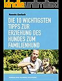 Die 10 wichtigsten Tipps zur Erziehung des Hundes zum Familienhund: Hundeerziehung kann so leicht sein!