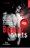 Burning Games - Chapitre Bonus - La grande promesse