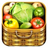 Vegetables Blast - Match Three Free Game