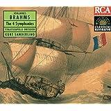 Brahms: Symphonies No. 1-4: Classical Nav