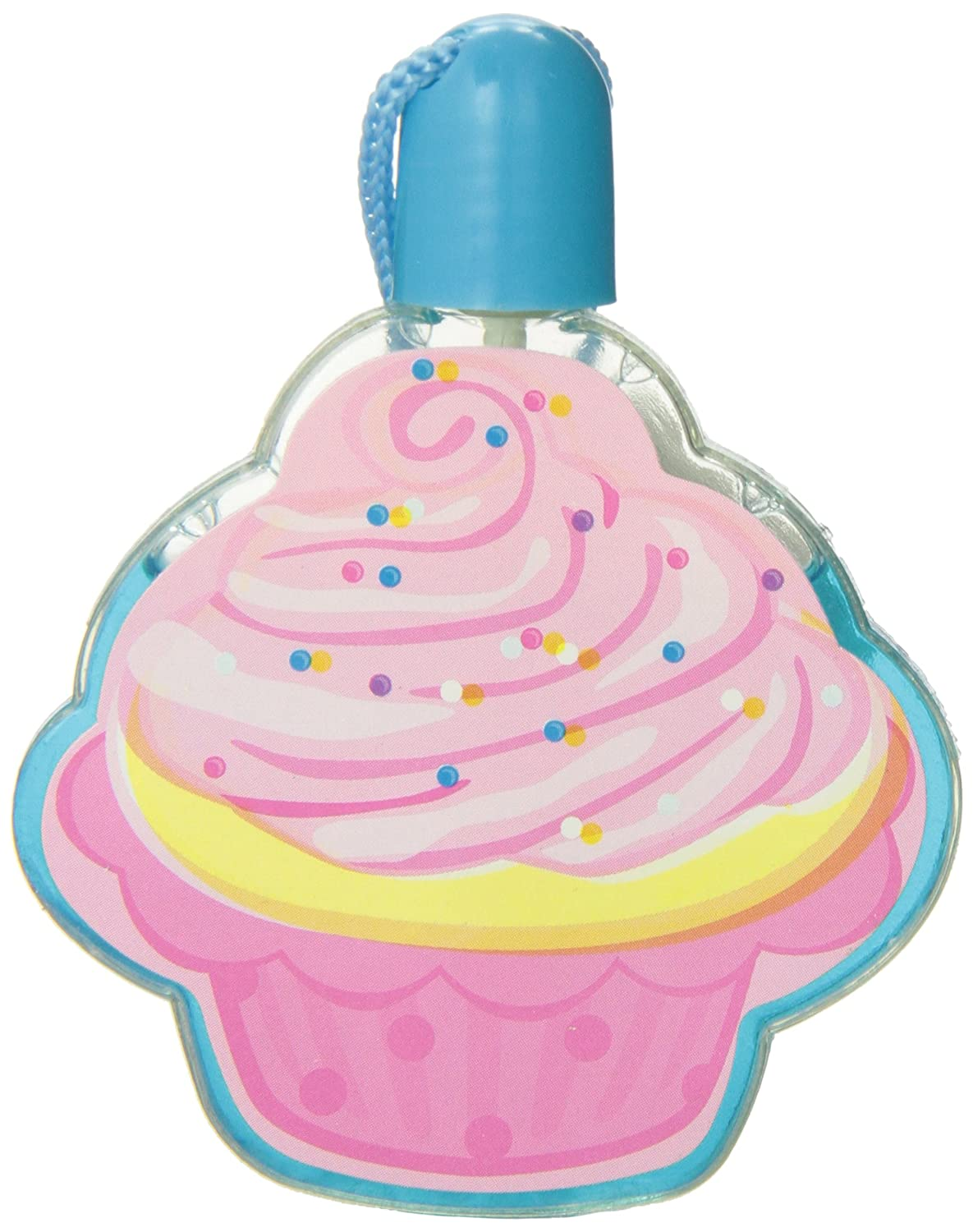 Rhode Island Novelty Cupcake Bubble Necklaces 12 Pack