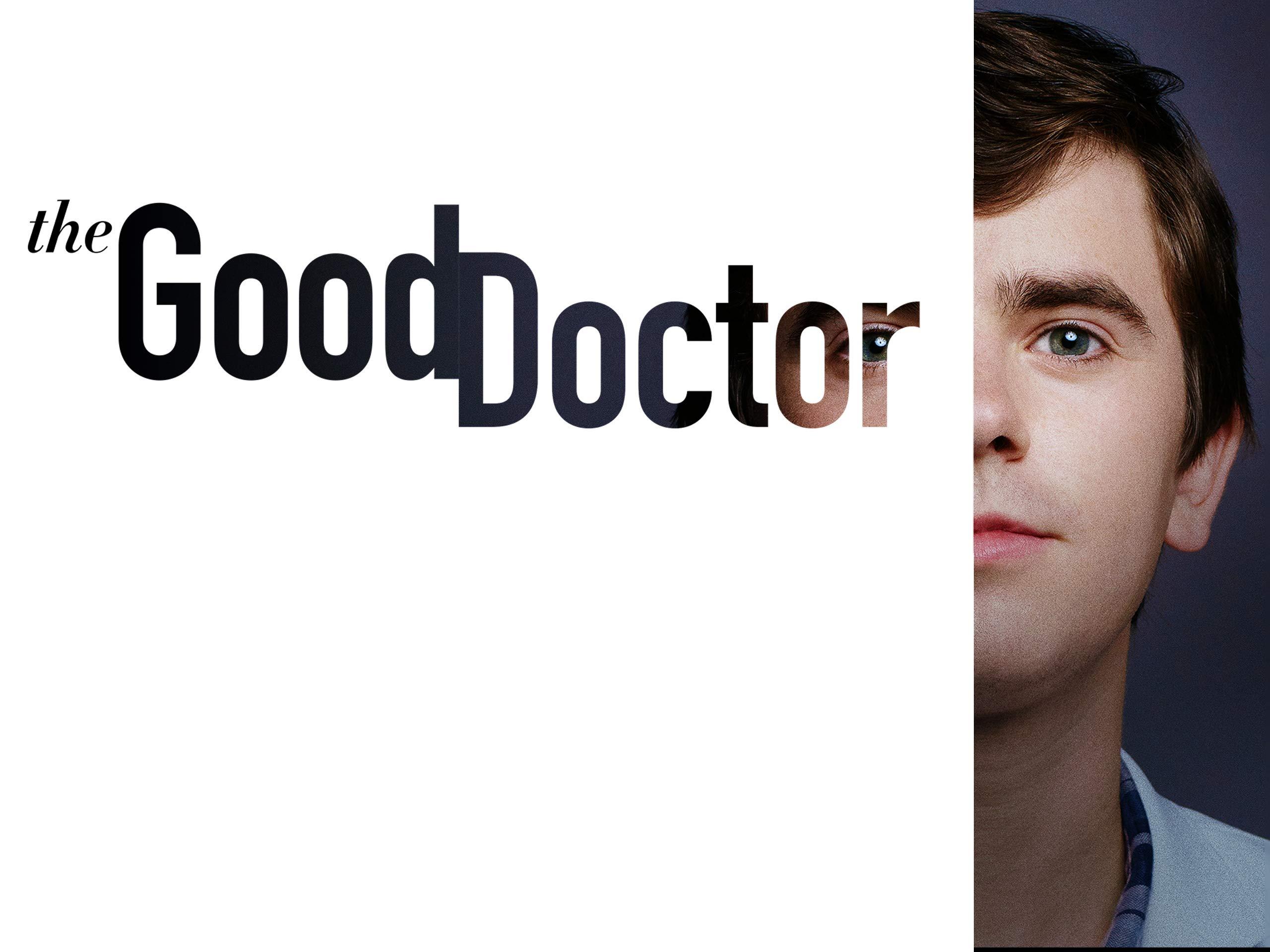 Descargar the good doctor torrent