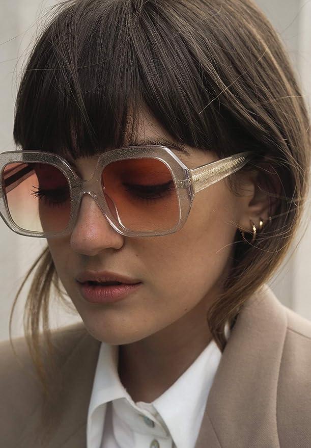Laurence Fortin-Côté - Aperçu Partner Collection Sunglasses - <strong>Apercu</strong>