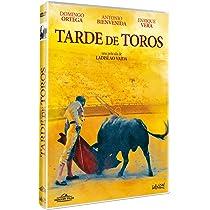 Tarde de toros [DVD]: Amazon.es: Domingo Ortega, Antonio ...