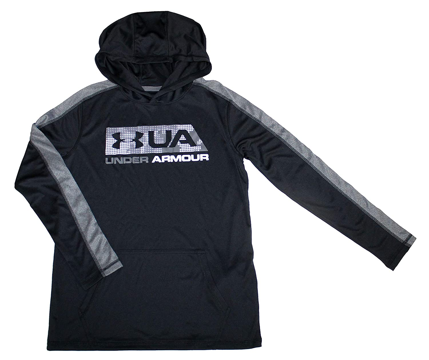 Under Armour SWEATER ボーイズ XS 6/7  B07GP62F5S