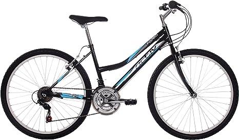 Raleigh Figaro - Bicicleta de montaña para Mujer, Talla S (153-164 ...
