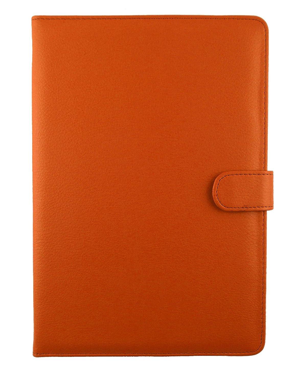Emartbuy/® Gr/ün Stylus Universalbereich Gr/ün Grund Case Cover Wallet Tasche H/ülle Schutzh/ülle mit Kartensteckpl/ätze Geeignet f/ür Gigaset QV1030 10.1 Inch Tablet