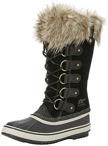 07a93fa154e Sorel Women s Joan of Arctic Ii Snow Boots  Amazon.co.uk  Shoes   Bags