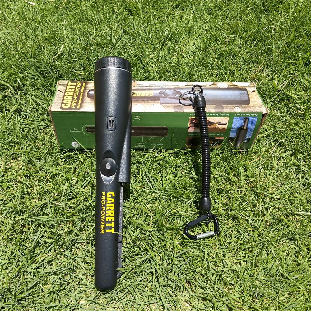 GARRETT Pro-Pointer Metal Detector