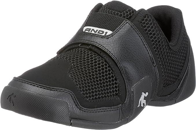 Courtyard Slip On Basketball Shoe
