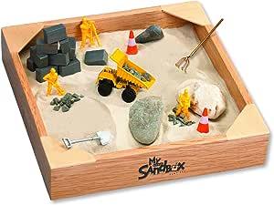 My Little Sandbox - Big Builder