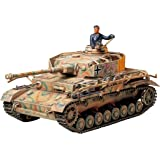 TAMIYA 35181 - Maquette Panzer IV Ausf.J? échelle 1/35