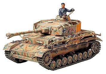 Tamiya - Maqueta de Tanque Escala 1:35 (35181) [Importado]