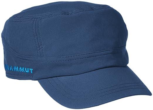 buying now fantastic savings detailed images Mammut Pokiok Soft Shell Cap marine L-XL at Amazon Men's ...