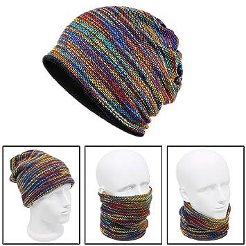 2fddd9b7879e Xcellent Global Cache nez, tour de cou, bonnet, écharpe de cou, tricot