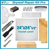 """Stella Drywall Repair Kit Pro (24""""x24""""x1/2"""")"""