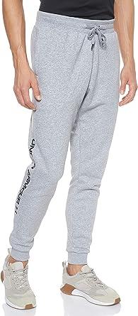 Pantal/ón Hombre Under Armour Rival Fleece Sportstyle Logo Jogger