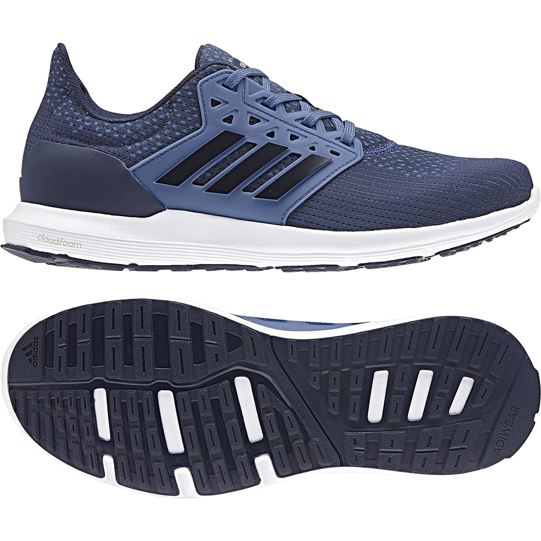 Adidas Solyx M, Zapatillas de Trail Running para Hombre 48 EU|Azul (Indnob / Maruni / Azretr 000)
