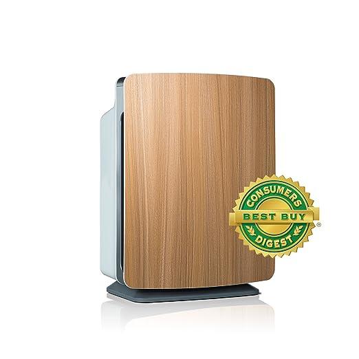 Review Alen BreatheSmart FIT50 Customizable
