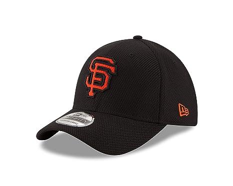 82211d94 New Era MLB Adult Diamond Era 39Thirty Stretch Fit Cap