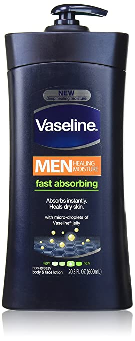 best moisturizing lotion for men on a budget