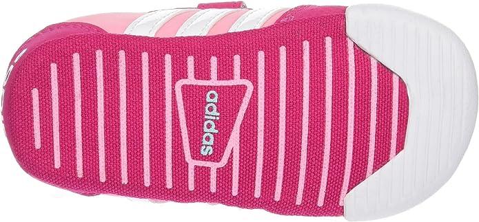 Scarpa Adidas bambina Dino crib Aw4814