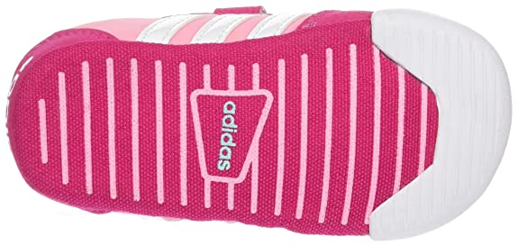 buy online 94187 6339c Adidas - Dino Crib - AW4814 - Color Pink - Size 3.5 Amazon.ca Shoes   Handbags
