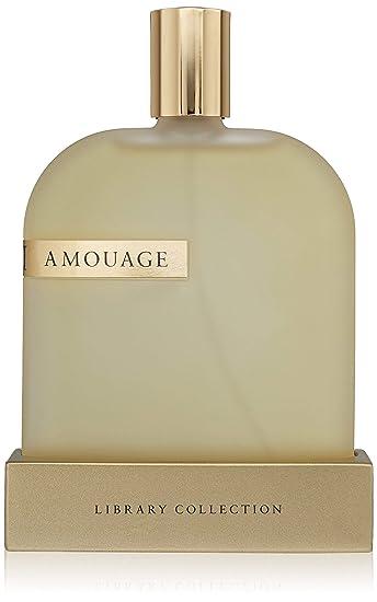 13d0a5b98 The Library Collection Opus VI by Amouage for Unisex - Eau de Parfum, 100 ml