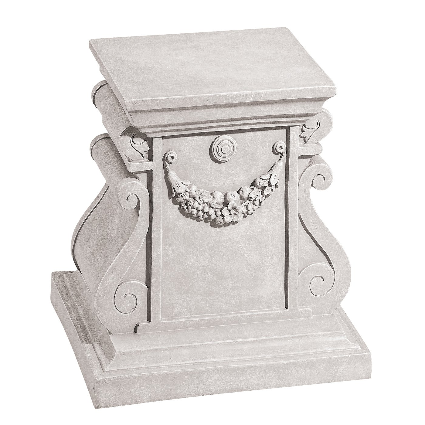 Design Toscano Classic Statuary Plinth Bases - Large