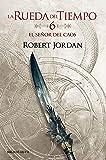 El Señor del Caos nº 06/14 (Biblioteca Robert Jordan)