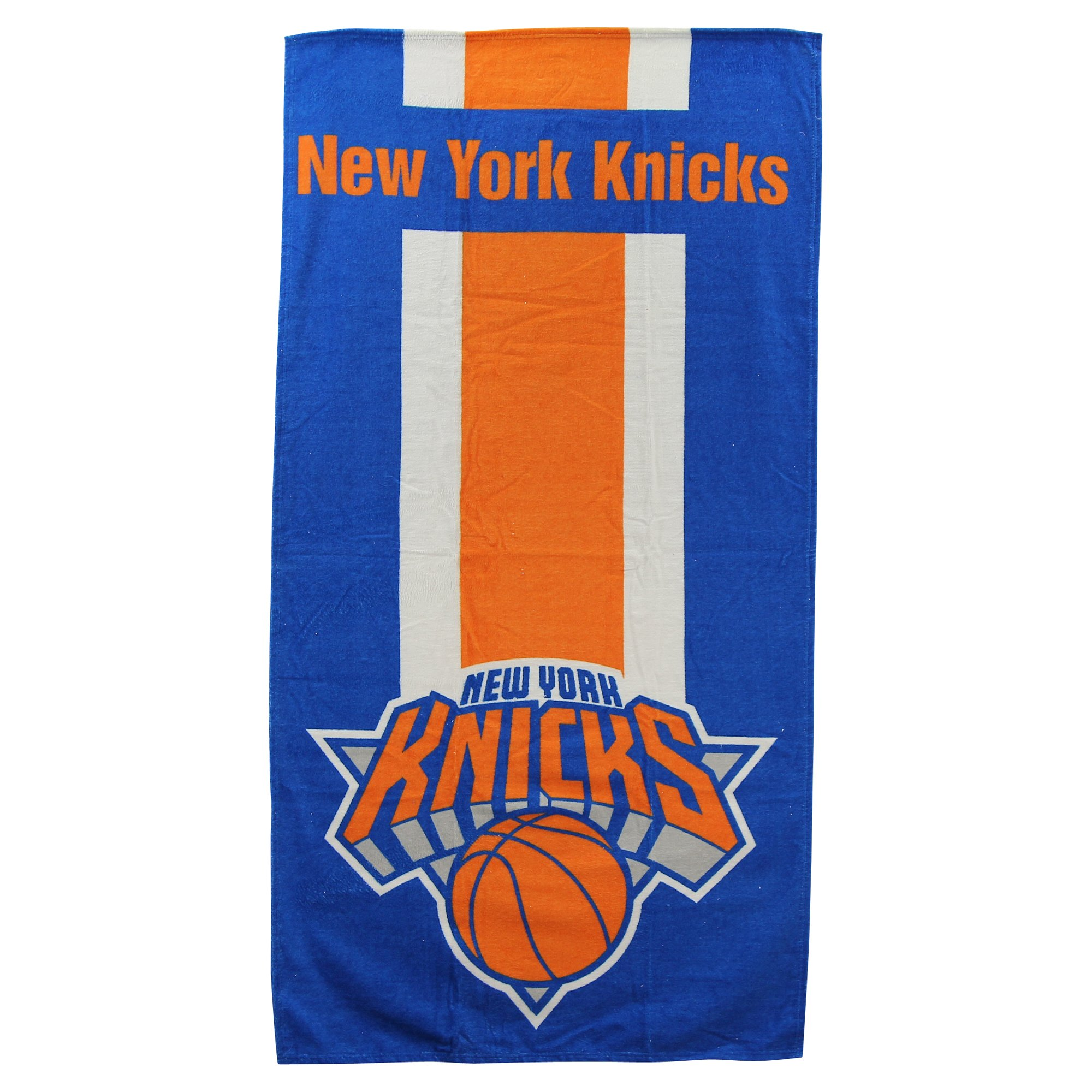 The Northwest Company NBA Zone Read Beach Towel 30'' x 60'' (New York Knicks)