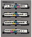 KATO Nゲージ E257系 あずさ・かいじ 増結 4両セット 10-1275 鉄道模型 電車
