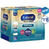 Enfamil NeuroPro EnfaCare Ready to Use Premature Baby Formula 2 fl. oz. Nursette Bottle (48 bottles) Immune Support…