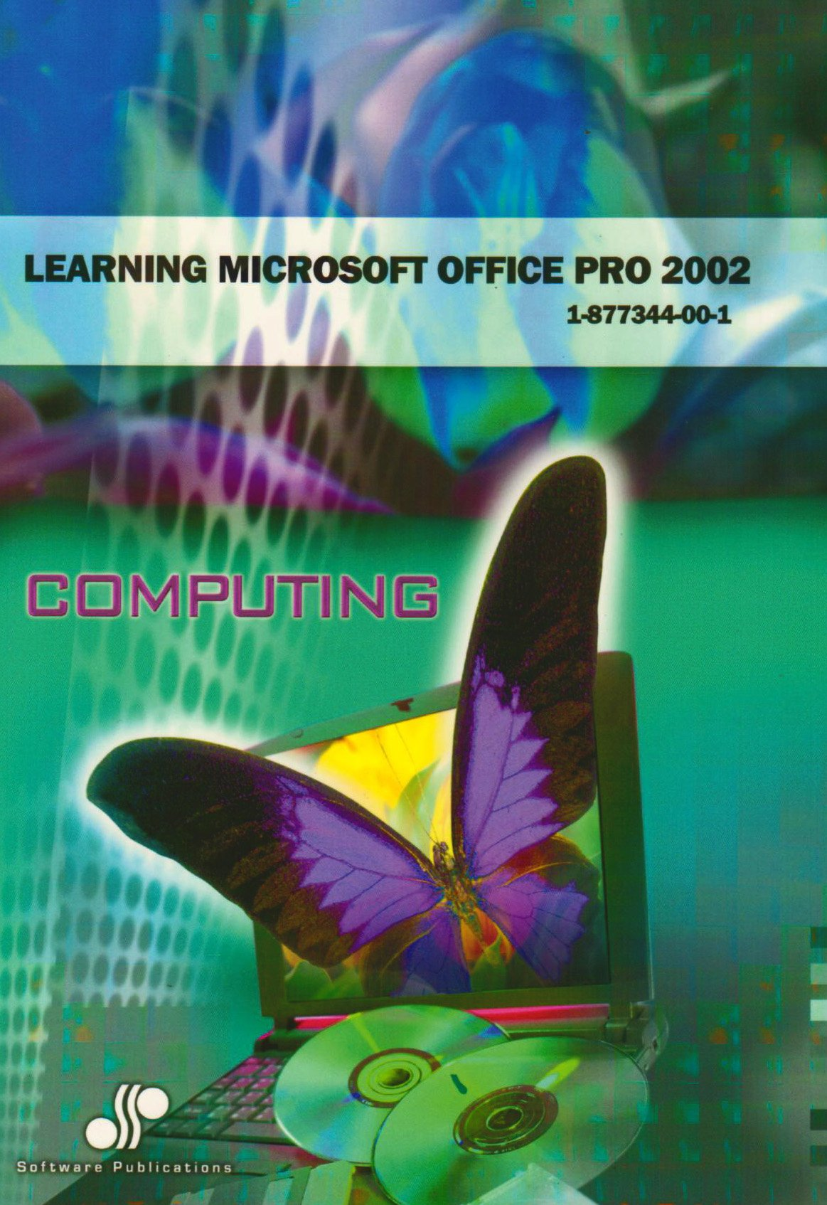 Read Online Learning Microsoft Office Pro 2002 pdf