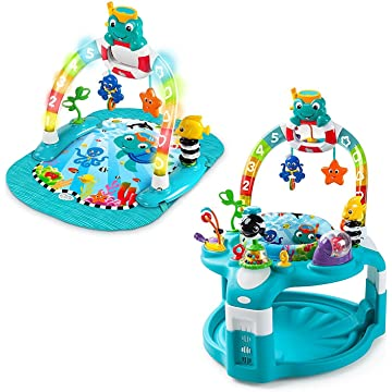 Baby Einstein Lights and Sea