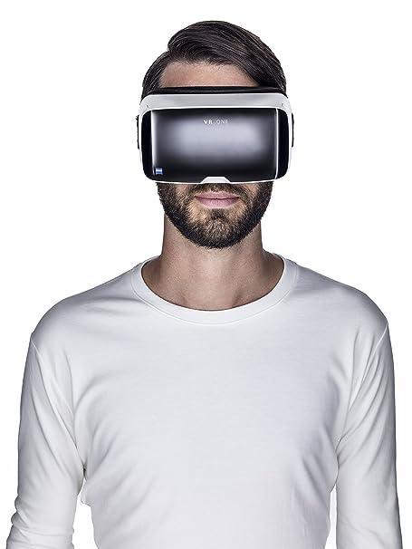 Le Casque De Réalité Virtuelle ZEISS VR ONE Sans Coque: Amazon.fr ...
