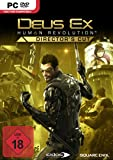 DEUS EX: Human Revolution Director's Cut - [PC]