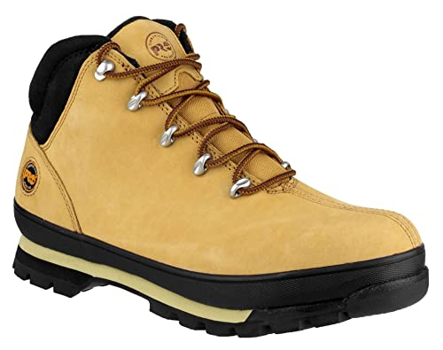 Boots Safety Pro Splitrock M1044n Timberland Industrial Men's Wheat wxgTHq1p