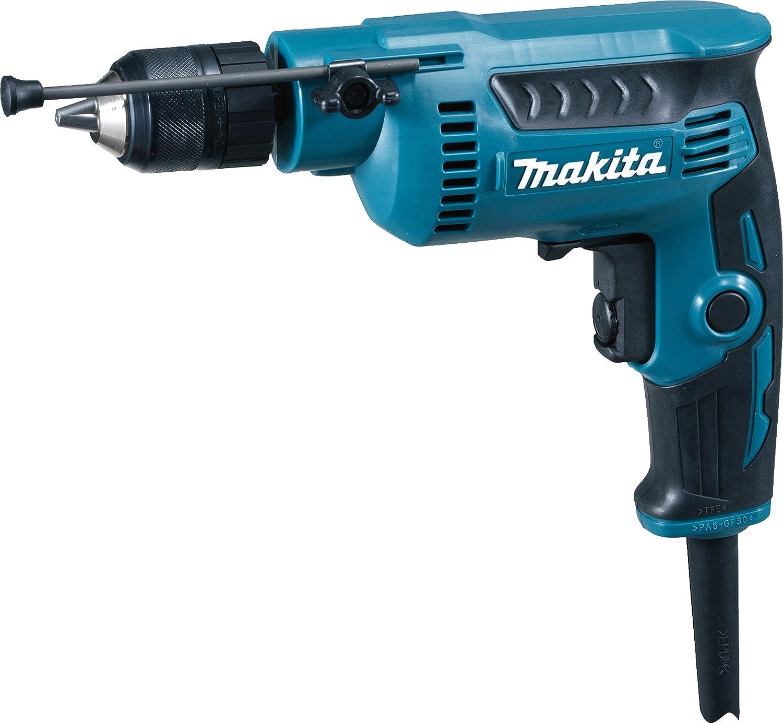 Makita DP2011 TALADRO 6.5MM 350W