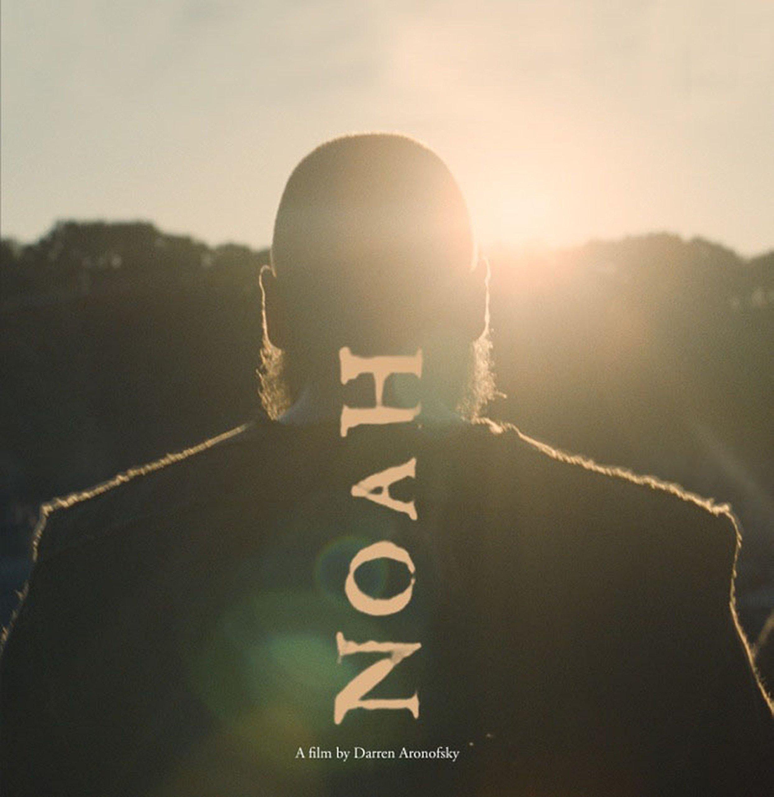Download Darren Aronofsky's Noah ebook