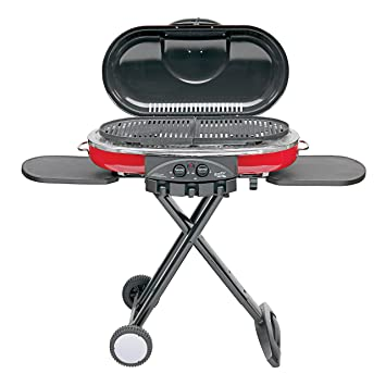 Propano BBQ hook up