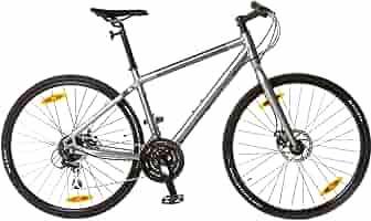 Giant Seek - Bicicleta de carreras de hombre de 45 cm, 27 ...