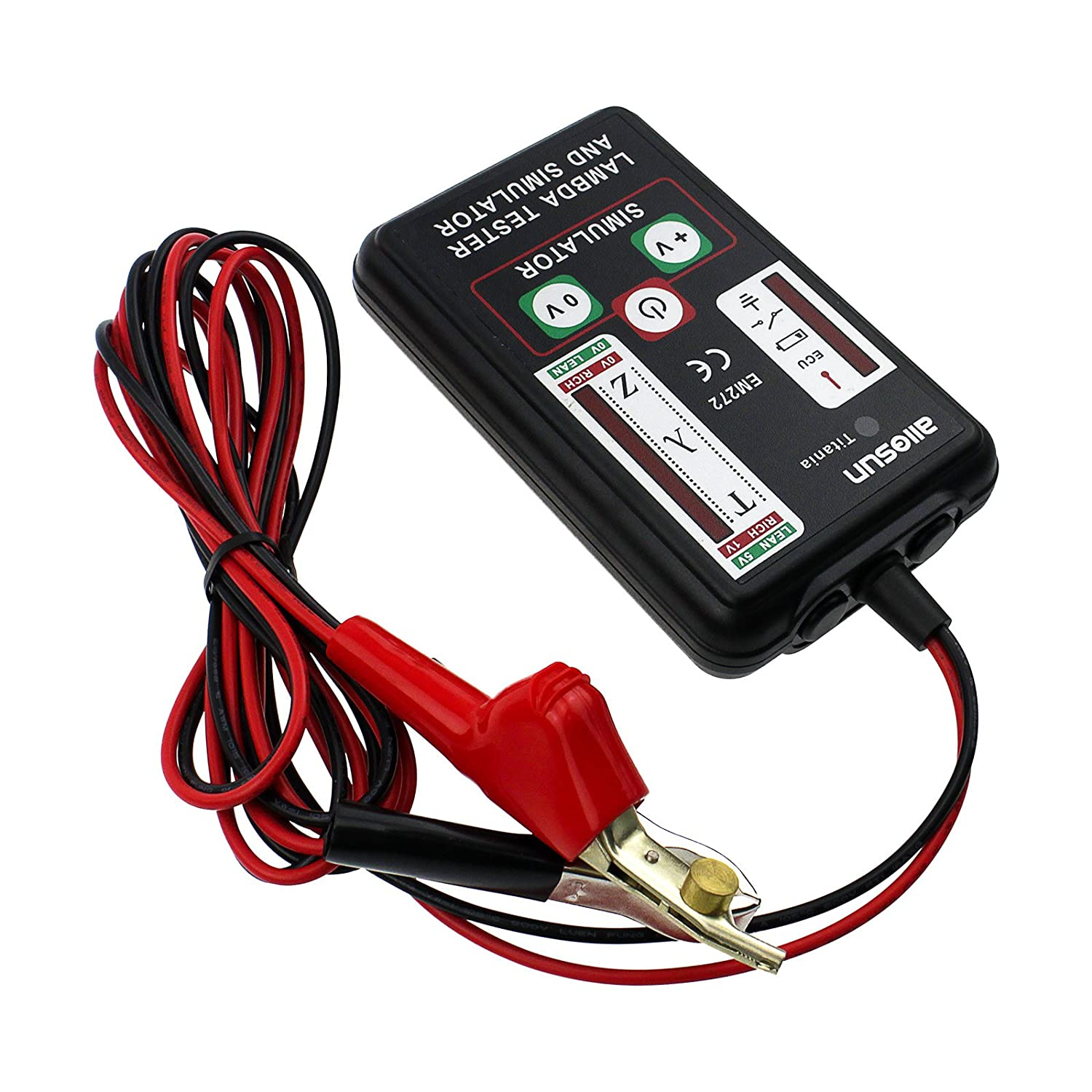 All Sun Em272 Lambda Tester And Simulator Automotive Oxygen Sensor This Is Built From A